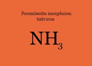 formulacionhidruros