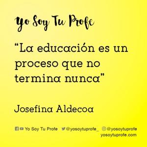 josefinaaldecoa
