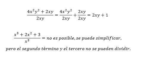 division-polinomio-monomio