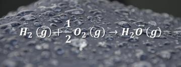 reaccion-agua-hidrogeno