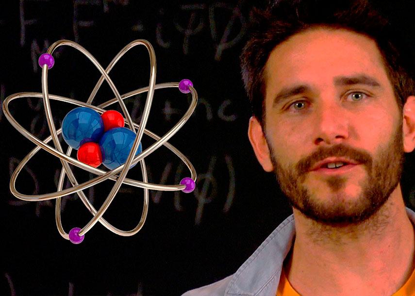 """""""No recuerdo que ningún profesor me hiciera ver la ciencia como algoespecial"""""""
