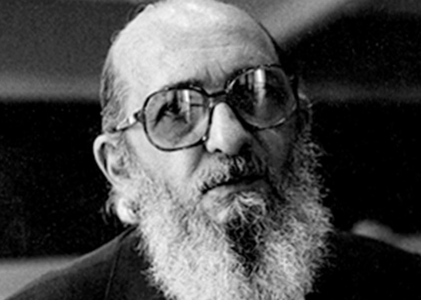 50 citas de Paulo Freire imprescindibles en el mundoeducativo